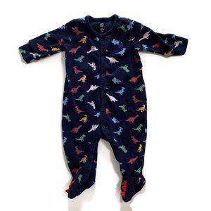 💜2 for $20💜 BabyGap dinosaur sleeper